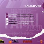 Disponible reglamento y calendario Ultra Trail Tour FAMU 2020-2021