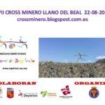 El 22 de agosto, la RCH vuelve al Llano del Beal