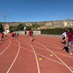 Este sábado, comienzo del Curso de Entrenador Nacional de Atletismo Nivel de Club 2021